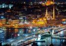 Истанбул буйлап сәяхәт