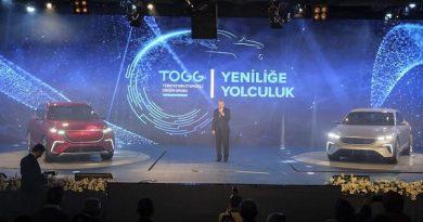 Президент Эрдоган Төркиянең яңа автомобилен тәгъдим итте